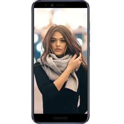 Gionee S11 Lite Smart Phone (Dark Blue, 32 GB)