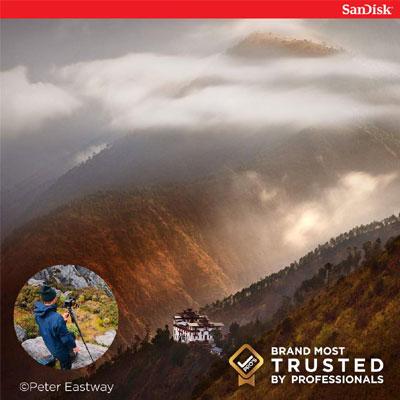 Sandisk 1TB Extreme Pro SDXC UHS-I Card - C10, U3, V30, 4K UHD, SD Card - Sdsdxxy-1T00-GN4IN