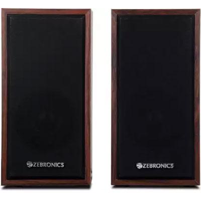 Zebronics Zeb-S999 10 W Laptop/Desktop Speaker