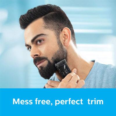 Philips BT7501/15 Runtime: 60 mins Trimmer for Men
