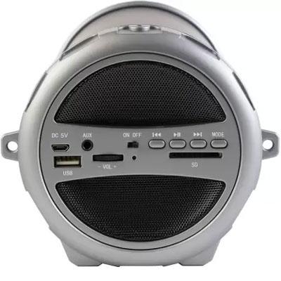 Corseca Safari 1 10W Portable Bluetooth Speaker
