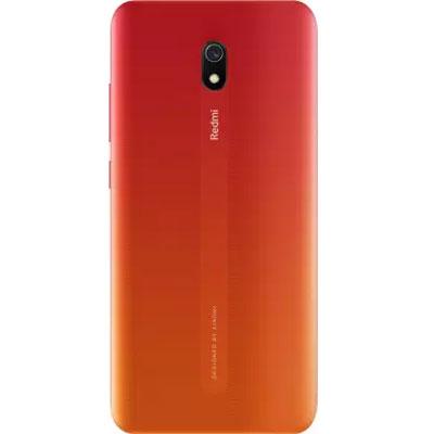Xiaomi Redmi 8A 32 GB (Sunset Red) 2 GB RAM Dual SIM
