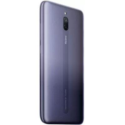 Xiaomi Redmi 8A Dual 32 GB (Midnight Grey) 3 GB RAM,