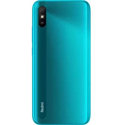 Xiaomi Redmi 9i 64 GB (Nature Green) 4 GB RAM,