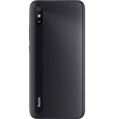 Xiaomi Redmi 9i 64 GB (Midnight Black) 4 GB RAM,