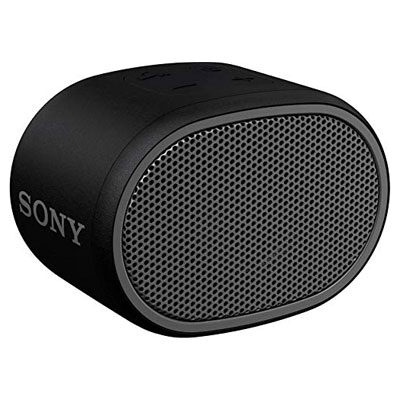 Sony SRS-XB01 Portable Bluetooth Speaker Openbox