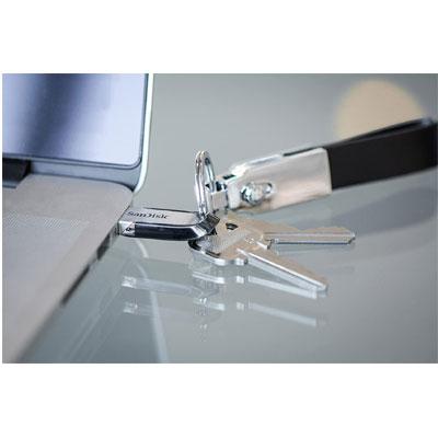 Sandisk 512GB Ultra Flair USB 3.0 Flash Drive - SDCZ73-512G-G46