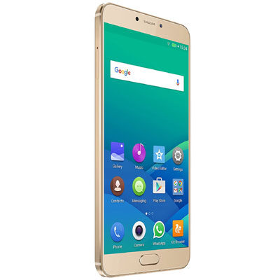 Gionee S6 Pro (Gold, 64 GB)
