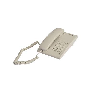Beetel B17 Corded Landline Phone GREY
