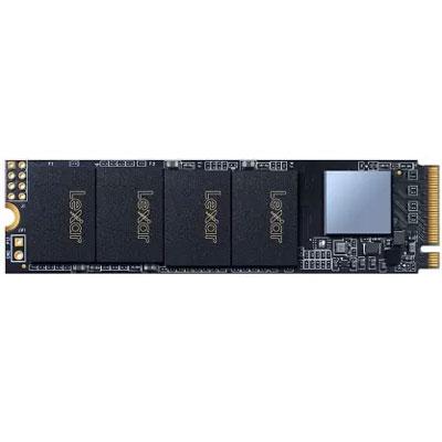 Lexar 1TB SSD NM610