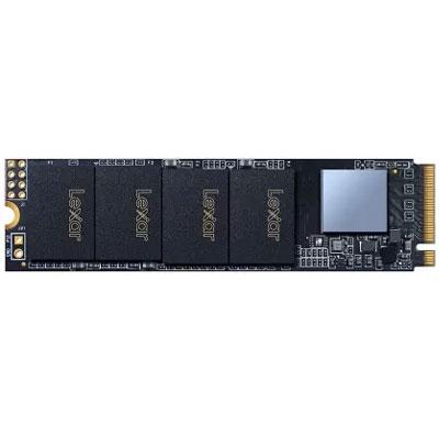 Lexar 500GB SSD NM610
