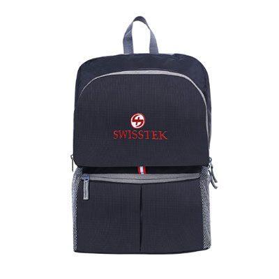 Swisstek Foldable Backpack FB-010