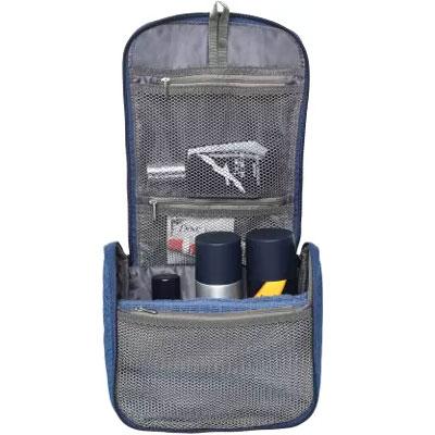 Swisstek Toiletry Pouch Wet Pouch Blue TK-012