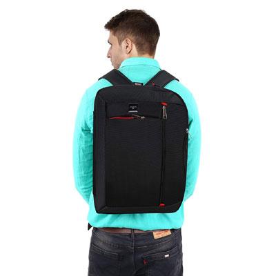 Swisstek Convertible Backpack 3 in 1 (SB011)
