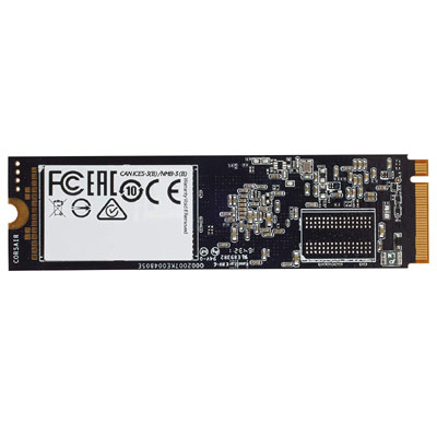 CORSAIR Force Series MP510 960GB NVMe PCIe Gen3 x4 M.2 SSD Solid State Storage, Up to 3,480MB/s