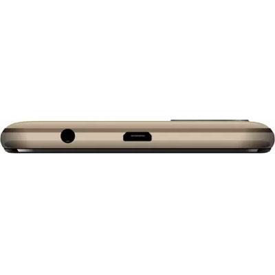 Panasonic P101 (Gold, 16 GB) (2 GB RAM)