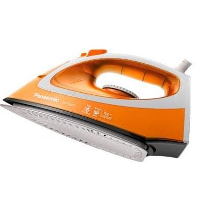 Panasonic NI-P250TTSM 1300 W Steam Iron (Orange)