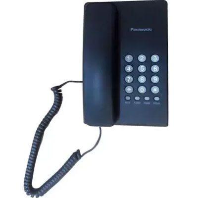 Panasonic KX-TS400SXB Corded Phone