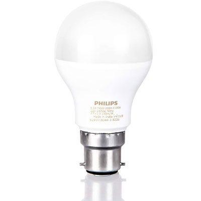 Philips 7 W B22 LED Bulb