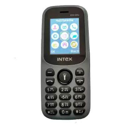 Intex Eco 105x