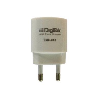 Digitek USB Travel Charger 1A DMC-010