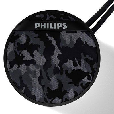 Philips Audio BT2003 Portable Wireless Speaker