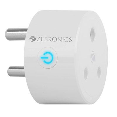 ZEBRONICS-ZEB-SP116-16A-Smart-Plug