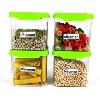 Solomon Kitchen box container