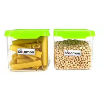 550ML (GREEN) PACK OF 2