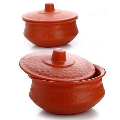 Handi Bowl BROWN PACK OF 2