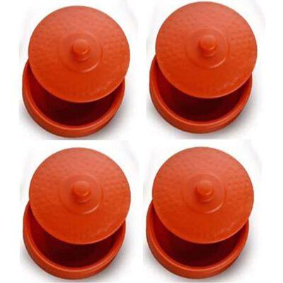 Handi Bowl BROWN PACK OF 4