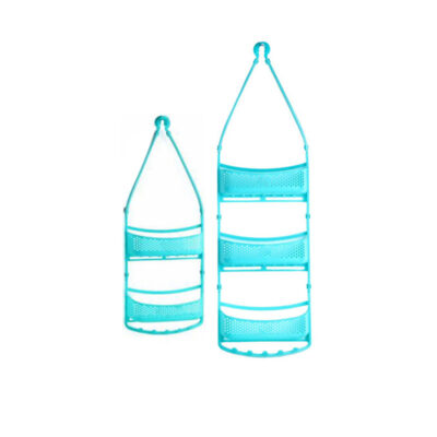 Shower Caddy Rack (layer 2 & 3) BLUE Pack of 2