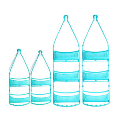 Shower Caddy Rack (layer 2 & 3) BLUE Pack of 4
