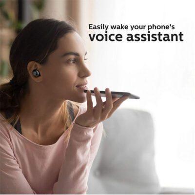 Philips Tat1235 True Wireless Headphones