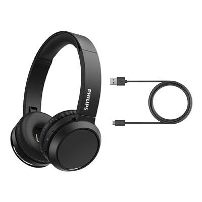 Philips TAH4205BK Wireless Headphone Black