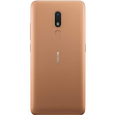 Nokia C3 16 GB (Sand) 2 GB RAM, Dual SIM 4G