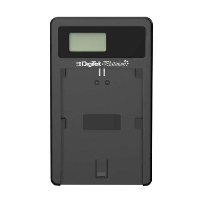 Digitek Platinum Charger (DPUC 012S (LCD MU) FW50)…