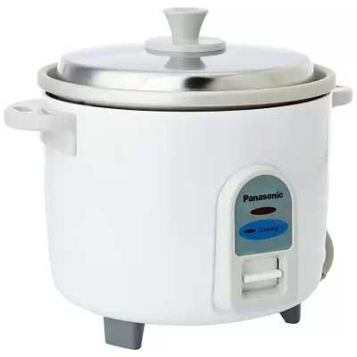 Panasonic SR WA 10 Electric Rice Cooker