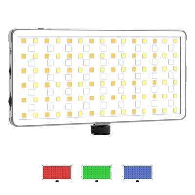 DIGITEK (LED-D135 ML) Portable RGB LED 10w Video Light 4200Mah Battery