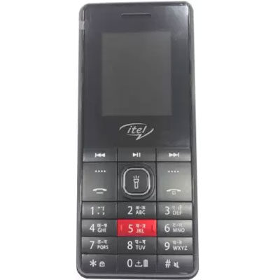 Itel IT2130 Shine mobile (Open Box)