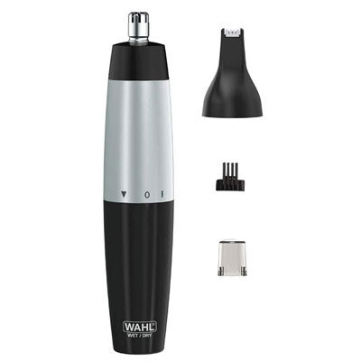 Wahl India Ear Nose Brow Trimmer