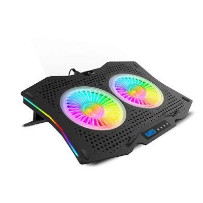 ZEBRONICS Zeb- NC9000 Laptop Cooling pad
